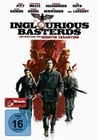 INGLOURIOUS BASTERDS - DVD - Action