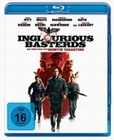 INGLOURIOUS BASTERDS - BLU-RAY - Action
