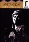 ANITA O`DAY - LIVE IN `63 & `70 - DVD - Musik