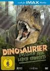 IMAX: DINOSAURIER - FOSSILIEN ZUM LEBEN ERWECKT! - DVD - Tiere