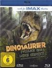 IMAX: DINOSAURIER - FOSSILIEN ZUM LEBEN ERWECKT! - BLU-RAY - Tiere