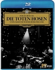 DIE TOTEN HOSEN - NUR ZU BESUCH/UNPLUGGED IM WIE - BLU-RAY - Musik