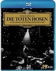 DIE TOTEN HOSEN - NUR ZU BESUCH/UNPLUGGED IM WIE - BLU-RAY - Musik