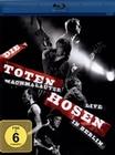 DIE TOTEN HOSEN - MACHMALAUTER/LIVE IN BERLIN - BLU-RAY - Musik