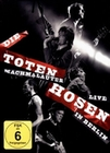 DIE TOTEN HOSEN - MACHMALAUTER/LIVE IN BERLIN - DVD - Musik