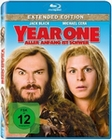 YEAR ONE - ALLER ANFANG IST SCHWER - EXT. VERS. - BLU-RAY - Komdie