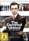 THE DAMNED UNITED - DER EWIGE GEGNER - DVD - Unterhaltung