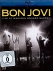 BON JOVI - LIVE AT MADISON SQUARE GARDEN - BLU-RAY - Musik