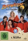 BAYWATCH - 1. STAFFEL [6 DVDS] - M-LOCK - DVD - Unterhaltung