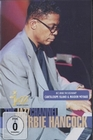 HERBIE HANCOCK - THE JAZZ CHANNEL - DVD - Musik