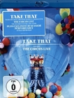 TAKE THAT - THE CIRCUS LIVE - BLU-RAY - Musik