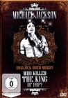 MICHAEL JACKSON - WHO KILLED THE KING OF POP? - DVD - Musik