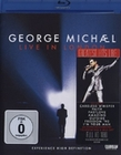 GEORGE MICHAEL - LIVE IN LONDON - BLU-RAY - Musik