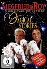 SIEGFRIED & ROY - MAGICAL STORIES - DVD - Magie & Zauberei