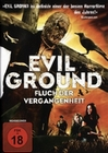 EVIL GROUND - DVD - Horror