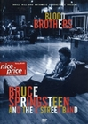 BRUCE SPRINGSTEEN - BLOOD BROTHERS - DVD - Musik