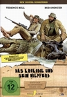 DAS KROKODIL UND SEIN NILPFERD - HIGH DEF. REM. - DVD - Komödie