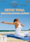 DETOX YOGA - ENTSCHLACKEN, ENTGIFTEN & VERJÜNGEN - DVD - Sport