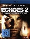 ECHOES 2 - STIMMEN AUS DER ZWISCHENWELT - BLU-RAY - Thriller & Krimi