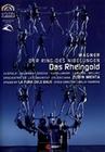 RICHARD WAGNER - DAS RHEINGOLD [2 DVDS] - DVD - Musik