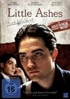 LITTLE ASHES - DVD - Unterhaltung