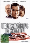 DIE VERSCHWRUNG IM SCHATTEN - DVD - Thriller & Krimi