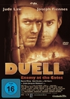 DUELL - ENEMY AT THE GATES - DVD - Kriegsfilm