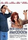 EINE NACHT BEI MCCOOL`S - DVD - Komödie