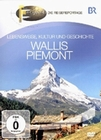 WALLIS & PIEMONT - FERNWEH - DVD - Reise