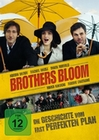 BROTHERS BLOOM - DVD - Action