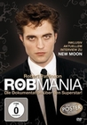 ROBMANIA: ROBERT PATTINSON - DIE DOKUMENTAT... - DVD - Film, Fernsehen & Kino