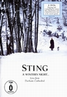 STING - A WINTER`S NIGHT/LIVE FROM DUR... [2 DVD - DVD - Musik