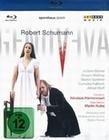 ROBERT SCHUMANN - GENOVEVA - BLU-RAY - Musik