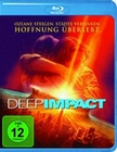 DEEP IMPACT - BLU-RAY - Action
