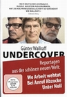 GÜNTER WALLRAFF UNDERCOVER - DVD - Biographie / Portrait