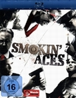 SMOKIN` ACES - BLU-RAY - Action