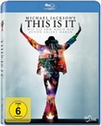 MICHAEL JACKSON`S THIS IS IT (OMU) - BLU-RAY - Biographie / Portrait