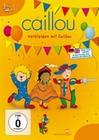 CAILLOU - VERKLEIDEN MIT CAILLOU - DVD - Kinder