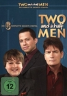 TWO AND A HALF MEN - MEIN COOL.../ST.6 [4 DVDS] - DVD - Comedy