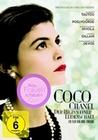 COCO CHANEL - DER BEGINN EINER LEIDENSCHAFT - DVD - Unterhaltung