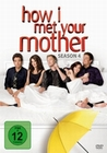 HOW I MET YOUR MOTHER - SEASON 4 [3 DVDS] - DVD - Comedy