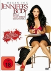 JENNIFER`S BODY - JUNGS NACH... EXTENDED VERSION - DVD - Horror
