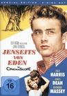 JENSEITS VON EDEN - CLASSIC COLL. [SE] [2 DVDS] - DVD - Unterhaltung
