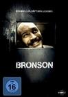 BRONSON - DVD - Action