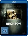 BRONSON - BLU-RAY - Action