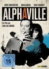 ALPHAVILLE - DVD - Science Fiction
