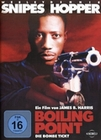 BOILING POINT - DVD - Action