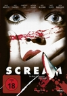 SCREAM 1 - DVD - Horror