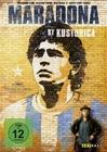 MARADONA BY KUSTURICA - DVD - Sport