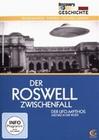 DER ROSWELL ZWISCHENFALL - DISCOVERY GESCHICHTE - DVD - Grenzwissenschaften